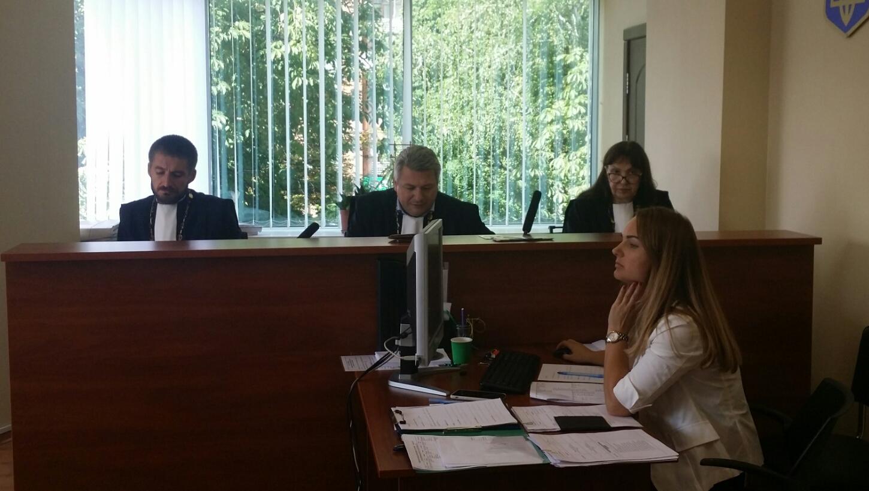 Одіозний суддя Верховного суду Сергій Могил став на захист бізнесу Дубіля?