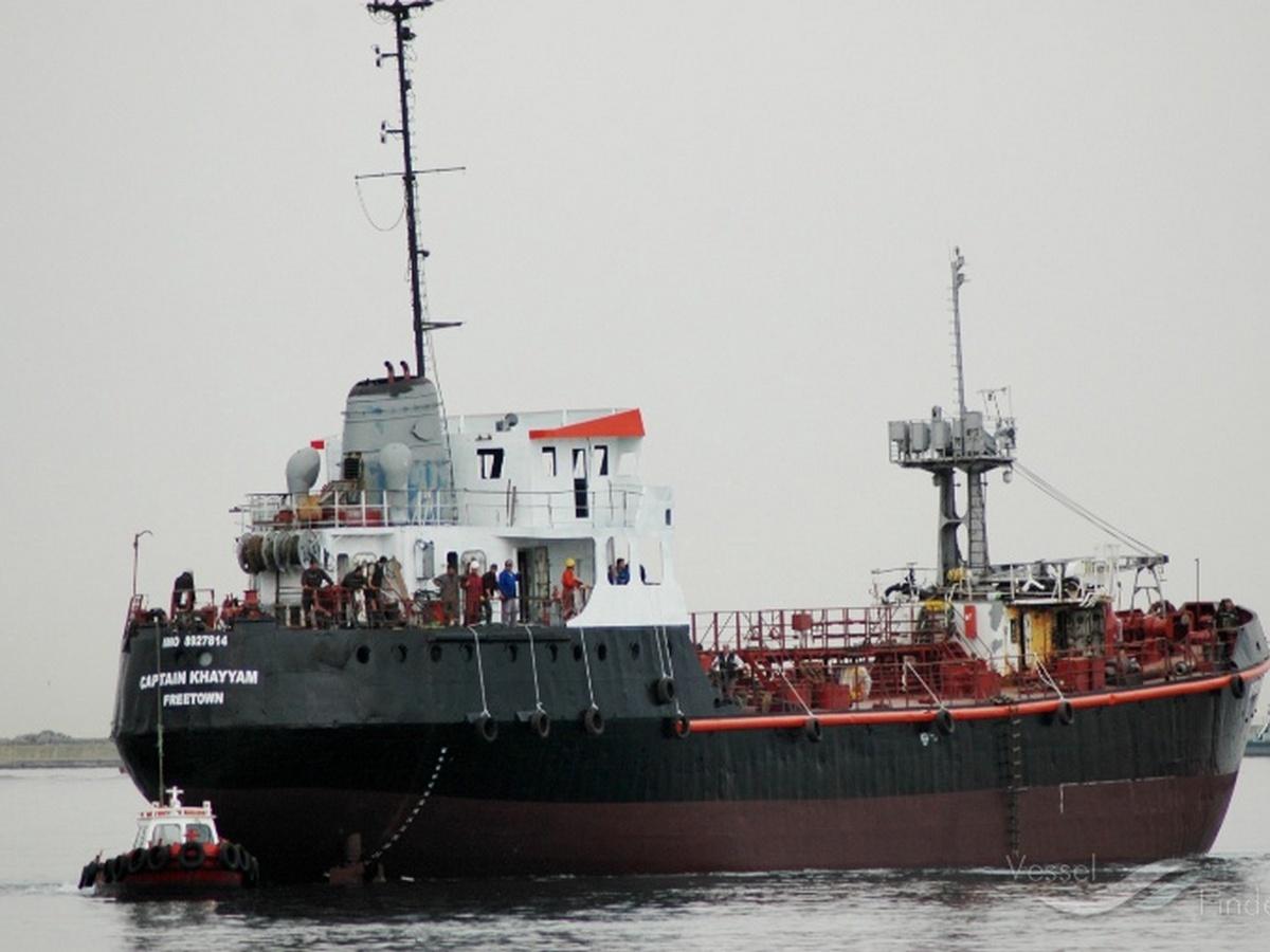 Эрдоган приветствовал возвращение украинских моряков из Ливии