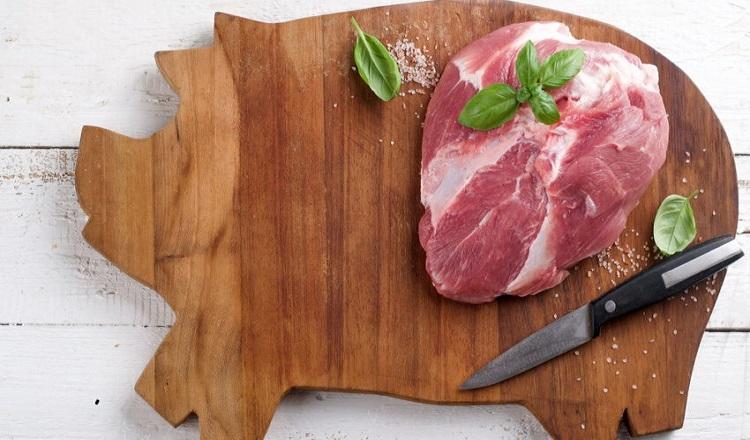 Украина за год нарастила импорт свинины в 2,5 раза
