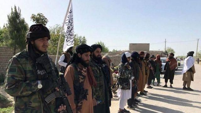 Страны G20 решили не признавать режим талибов в Афганистане