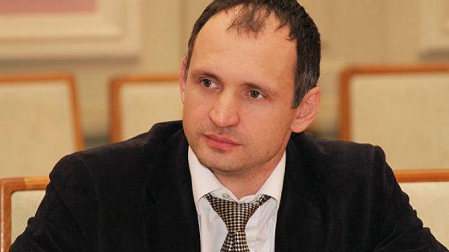 ВАКС отложил слушание по избранию меры пресечения Татарову