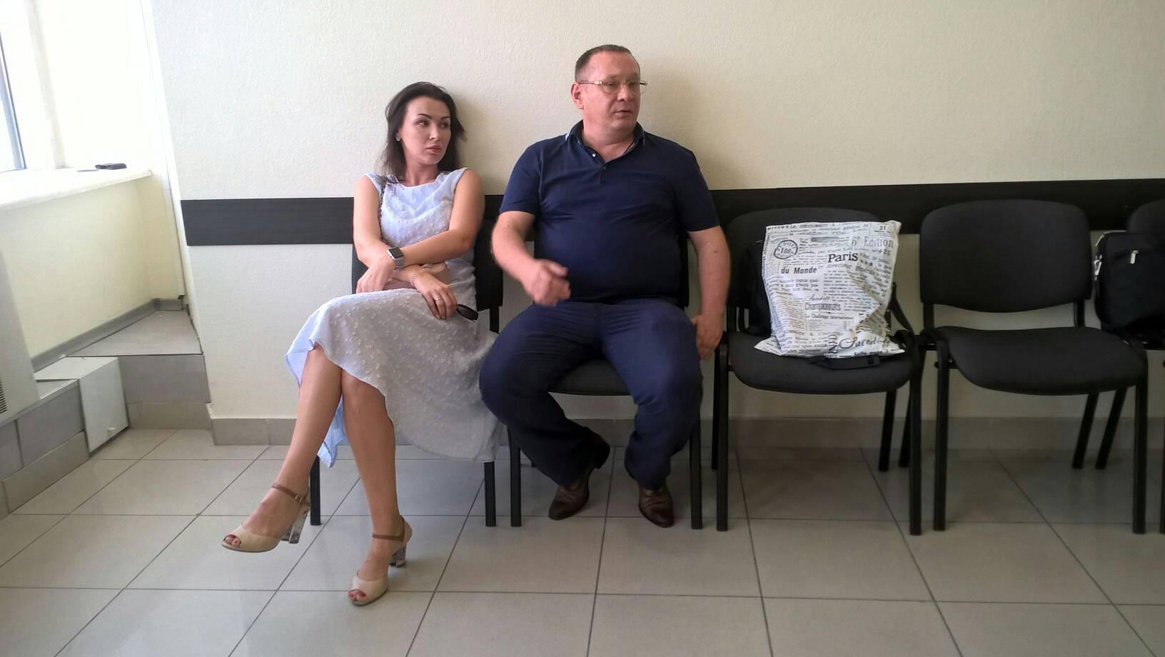 Скандального забудовника Репу приведуть на наступне судове засідання під вартою, щоб не ховався у лікарні – клопотання ГПУ