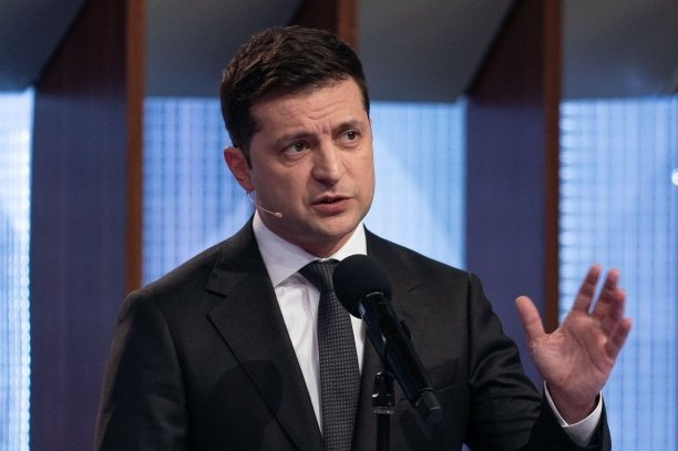 Зеленский рассказал о новой стратегии повышения пенсий