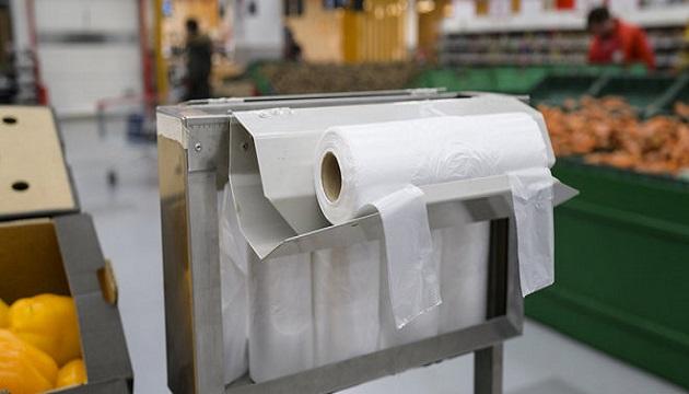 Україна сказала пластиковим пакетам «НІ»: що це означає - Міндовкілля