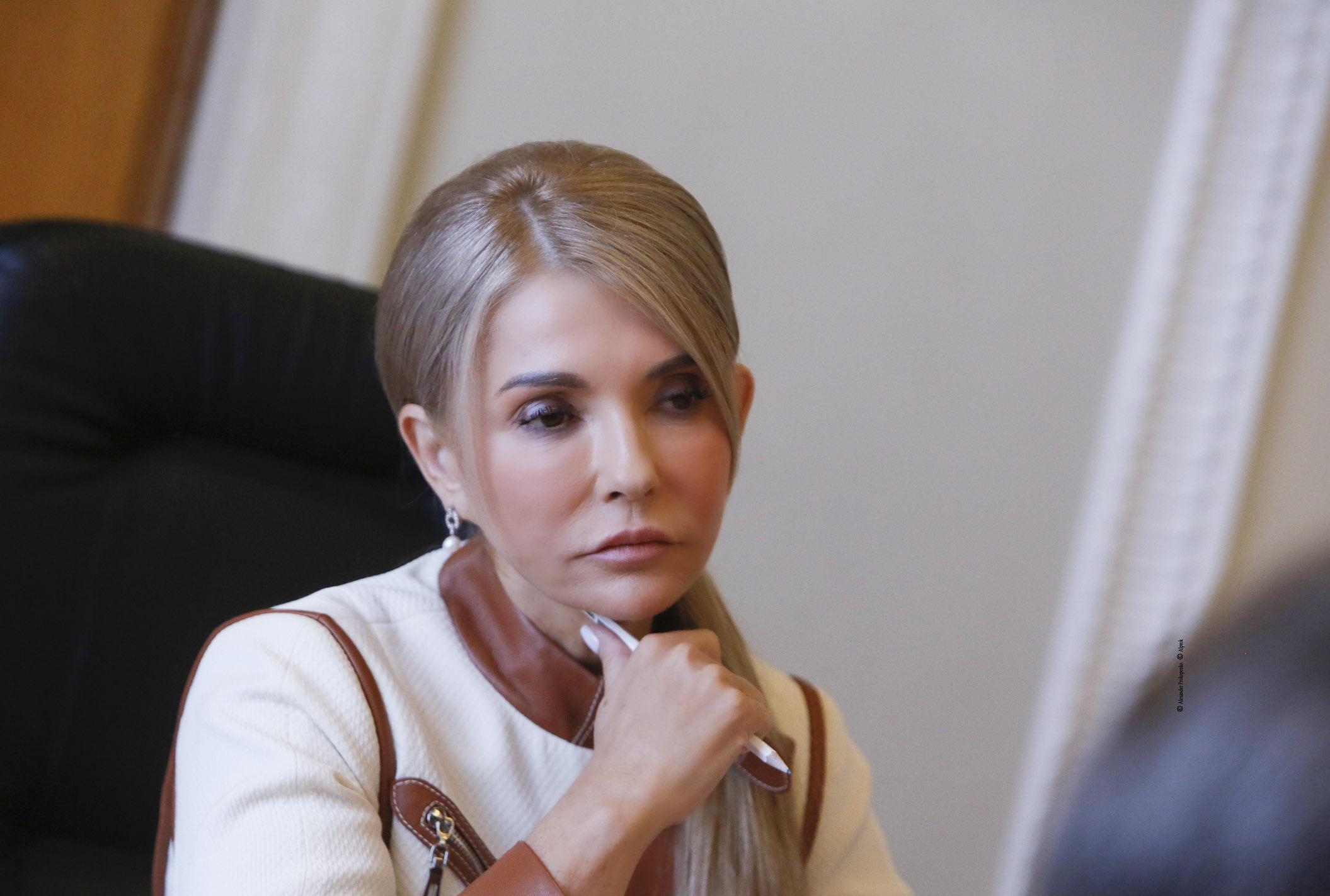 Если бы не Тимошенко, власть даже не вспомнила бы о субсидиях для людей - эксперт