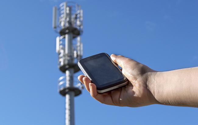 В Украине количество абонентов мобильной связи с начала года сократилось на 1 млн