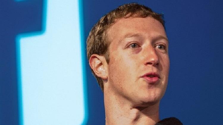 Цукерберг вошел в ТОП-3 самых богатых людей мира