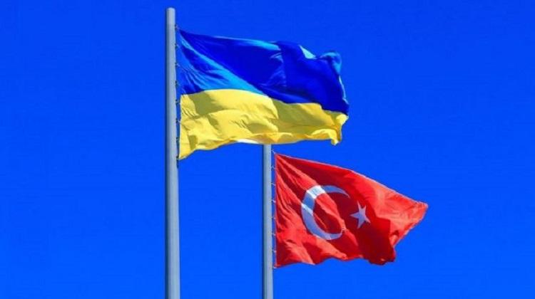 Украина и Турция углубят сотрудничество в космической отрасли