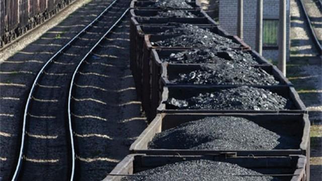 Запасы угля на складах ТЭС уменьшились на 2,7% - Укрэнерго