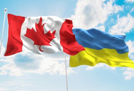 Канада предлагает Украине помощь в связи с крушением АН-26