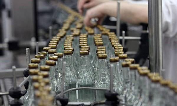 Первое предприятие Укрспирта выставили на приватизацию