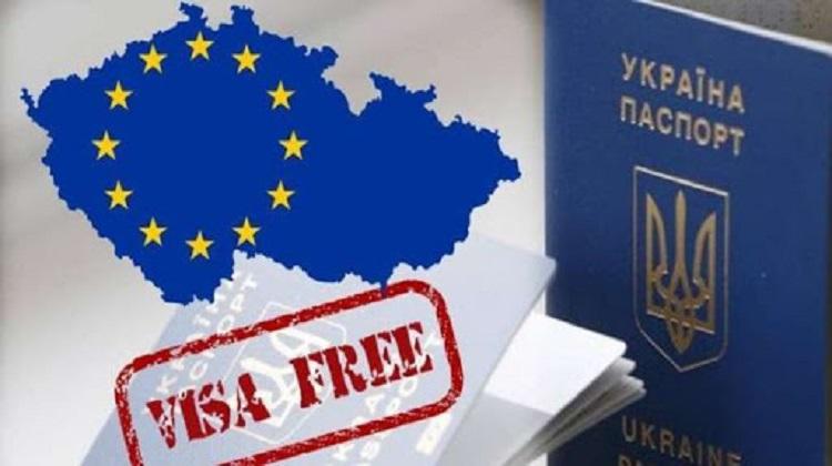 В ЕС заявили об угрозе срыва безвизового режима для Украины