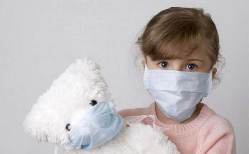 В столице обнаружили вспышку коронавируса в детском саду