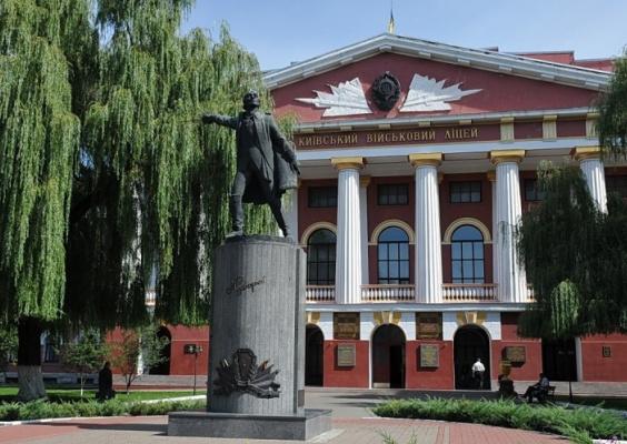 СБУ уличила во взятке заместителя начальника Киевского военного лицея
