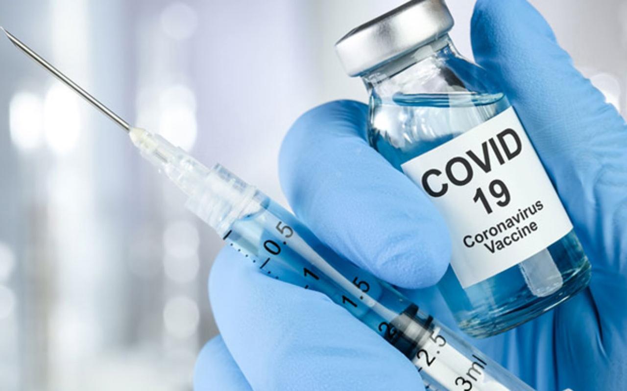В Украине против COVID-19 вакцинировали еще 60 тыс. человек