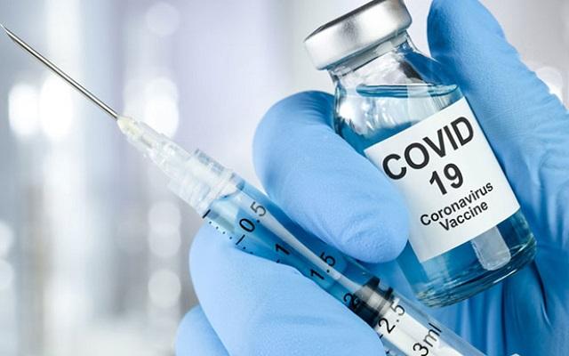 В Украине вводят обязательную вакцинацию