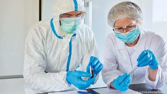 В Украине могут начать испытывать шведские препараты от COVID-19