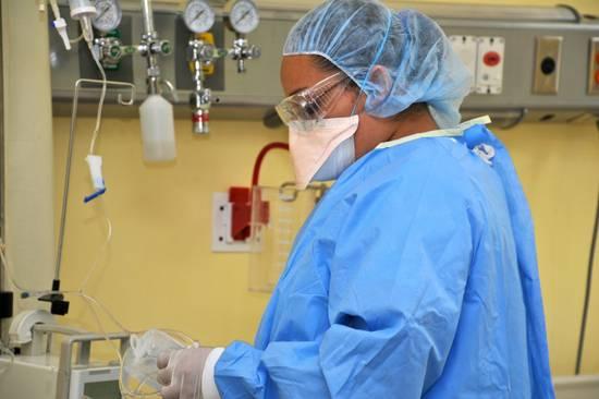 В Украине заработают Центры контроля и профилактики болезней