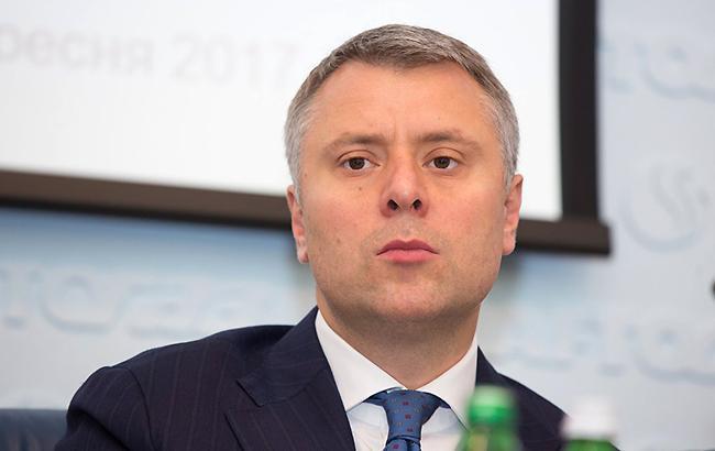 Витренко предлагает Шмыгалю уволить Коболева