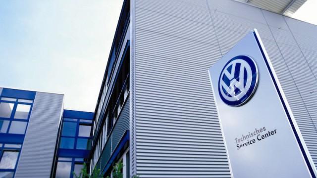 Volkswagen за 14 лет планирует полностью перейти на производство электрокаров в Европе