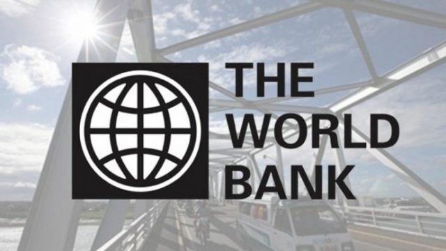 Всемирный банк одобрил кредит Украине в $200 млн