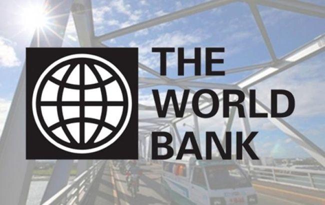 Всемирный банк выделит $100 млн долларов на экономику Донбасса