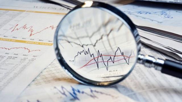 Реальный ВВП Украины в 2020 году снизился на 4% — Госстат
