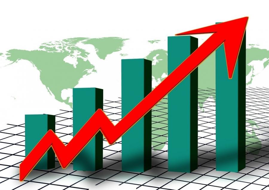 Fitch прогнозирует рост ВВП Украины в 2021г
