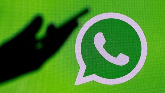 Whatsapp оштрафовали на €225 млн за нарушение правил ЕС по защите данных
