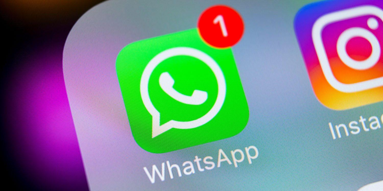 WhatsApp ограничит работу некоторых профилей