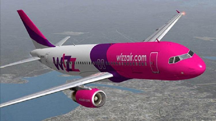 Wizz Air до весны отменил рейсы из Украины: полный список