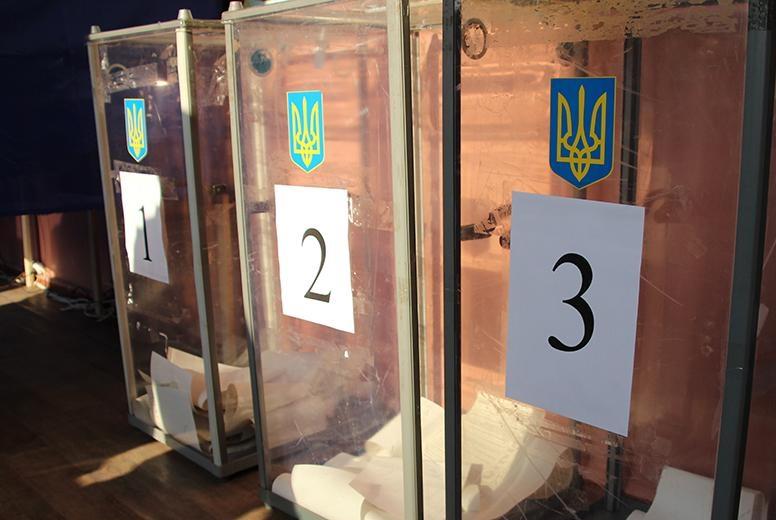 На Донетчине зафиксировали фальсификацию голосов