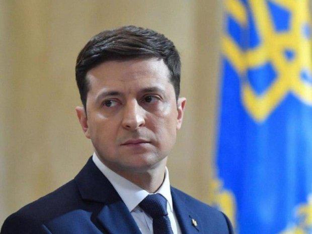 Роспуск Верховной Рады: Зеленский выступил на заседании КСУ