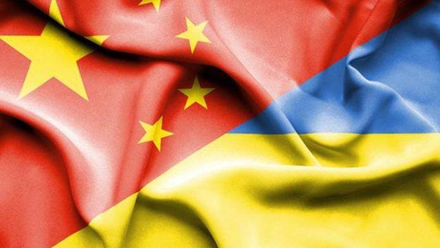 Китай в пять раз нарастил инвестиции в Украину