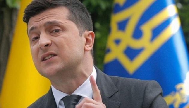 Рейтинг Зеленского упал на 2%