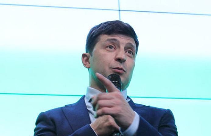 Президент Зеленский призвал обращаться в Офис противодействия рейдерству