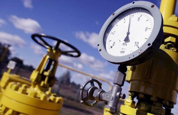 «Нафтогаз Украины» увеличит цену на газ для промышленников на 4,6%