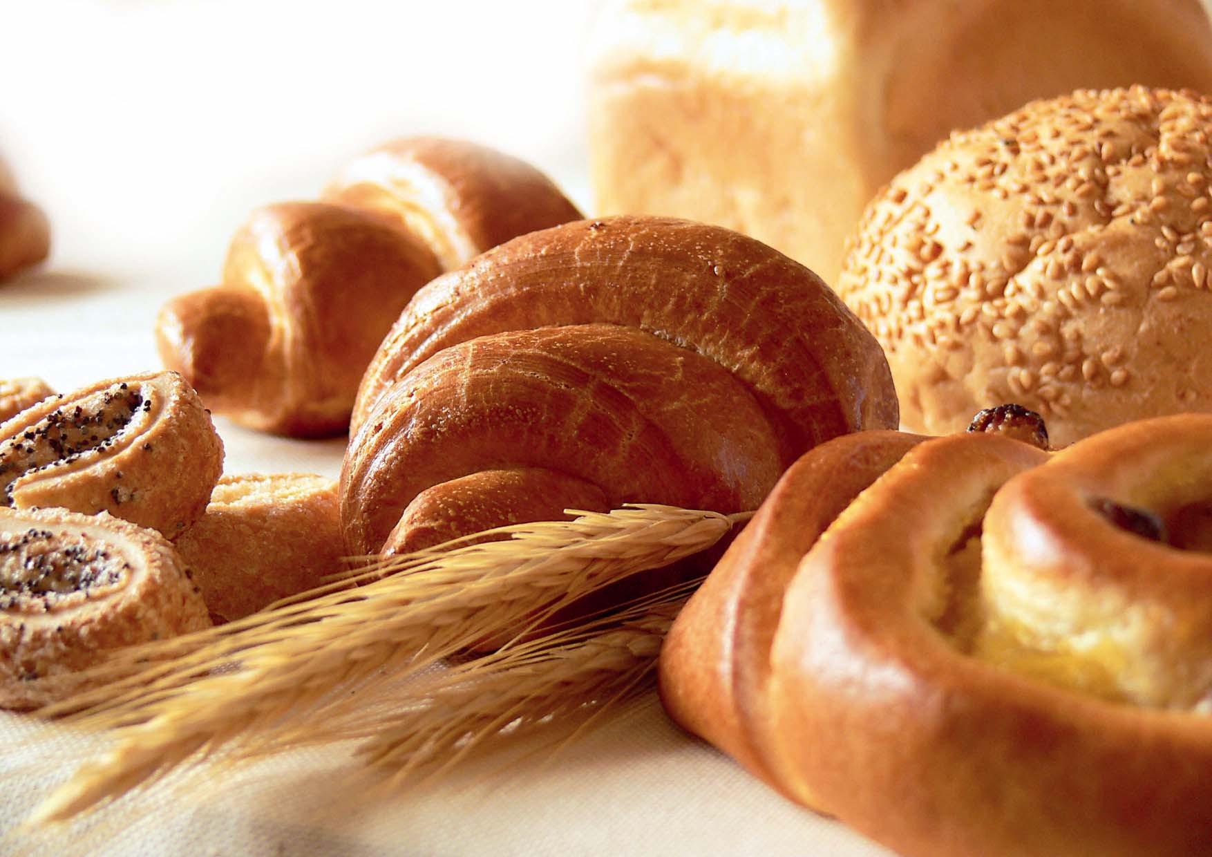 Объем производства хлеба и хлебобулочных изделий в Украине снизился на 11,2%