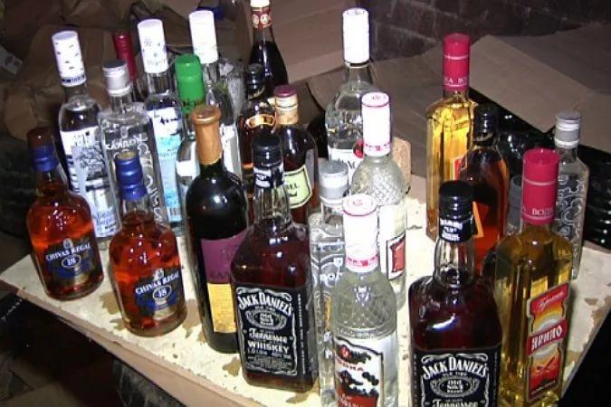 В Украине ожидается подорожание алкоголя