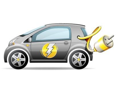 Украина собирается активно развивать рынок электромобилей