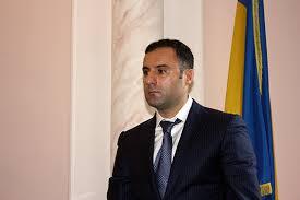 Глава Нацполиции в Одесской области подал в отставку