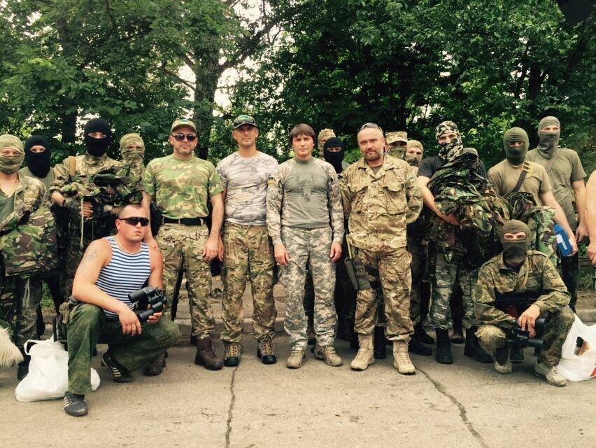 Масштабную программу помощи украинской армии погибшего нардепа Игоря Еремеева продолжат его коллеги
