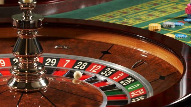 В киевском ресторане прикрыли нелегальное казино