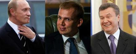 4 млрд. грн. – размер доказанного ущерба от действий Курченко и «семьи» Януковича