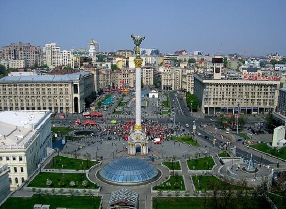Доходы бюджета Киева увеличились на 26% - Кличко
