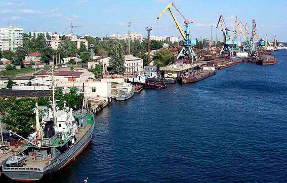 АМПУ открыла торги в Prozorro на проведение дноуглубления в порту Херсон