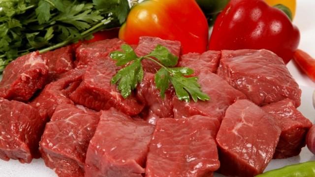 Украинская говядина выходит на рынок Китая