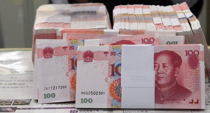 Украина рассматривает выпуск облигаций в китайских юанях