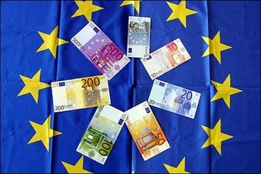 ЕС даст 1,8 млрд. евро поддержки Украине