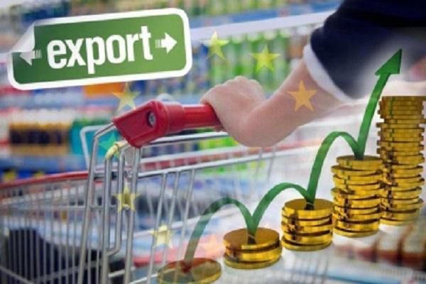 Агроэкспорт в ЕС вырос до $145 млн